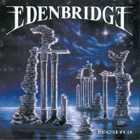 Edenbridge - Arcana (Front)