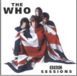 BBC Sessions - The Who
