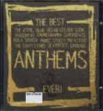 The Best Anthems in the World...Ever - Various Artists