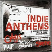 The Best Indie Anthems - Various Artists