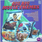 Big Big Movie Themes - Geoff Love & His Orchestra