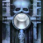 Brain Salad Surgery - Emmerson Lake Palmer
