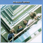 Blue Album: The Beatles