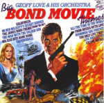 [Big] Bond Movie Themes - Geoff Love & His Orchestra