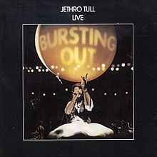 Bursting Out - Jethro Tull (#233)