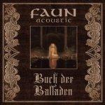 Buch Der Balladen - Faun