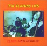 FlamingLipsCloudsTasteMetallic