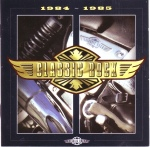 Classic rock: 1984-1985 - Various Artists