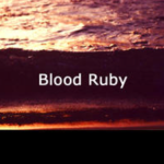 Blood Ruby