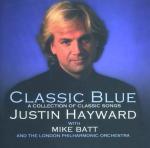 Justin Hayward - Classic Blue