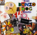 Chronology - Bonzo dog doo dah band