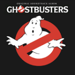 Ghostbusters soundtrack - various artists