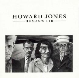 HowardJonesHumansLib