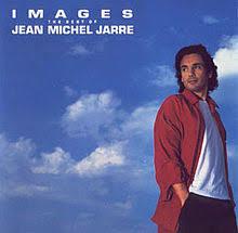 Images - Jean Michel Jarre